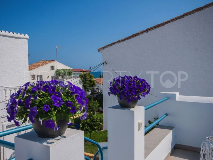 2 bedrooms bungalow in El Pirata   Cleox Inversiones
