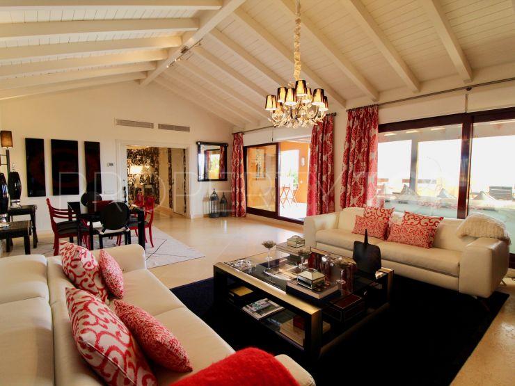 4 bedrooms penthouse in Estepona | Cleox Inversiones