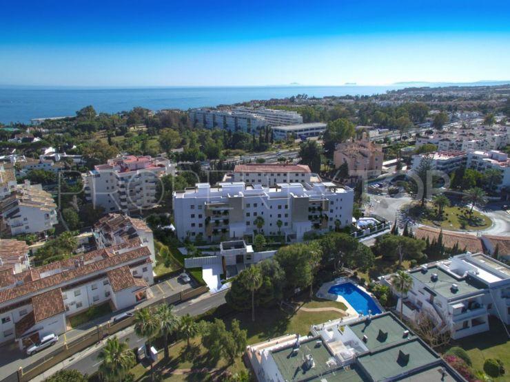 Apartment in Nueva Andalucia for sale   Cleox Inversiones