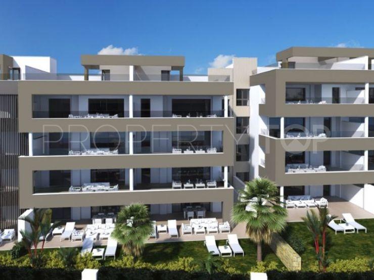 Nueva Andalucia apartment with 2 bedrooms   Cleox Inversiones