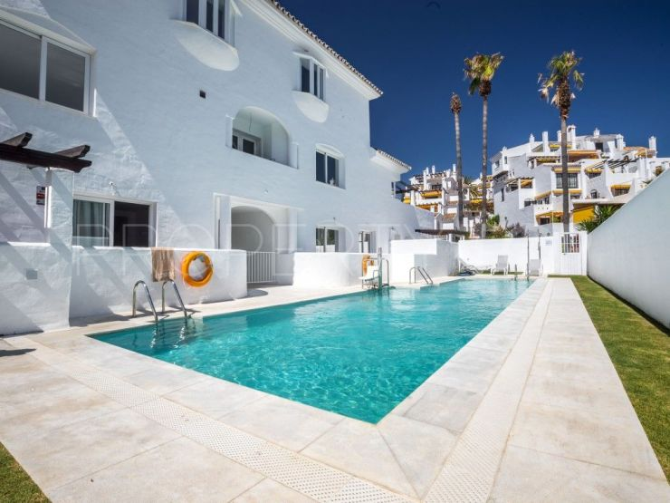 Apartment with 3 bedrooms for sale in Nueva Andalucia, Marbella | Cleox Inversiones