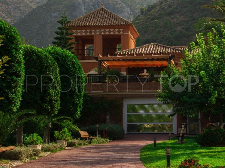 Villa in Istan | Cleox Inversiones