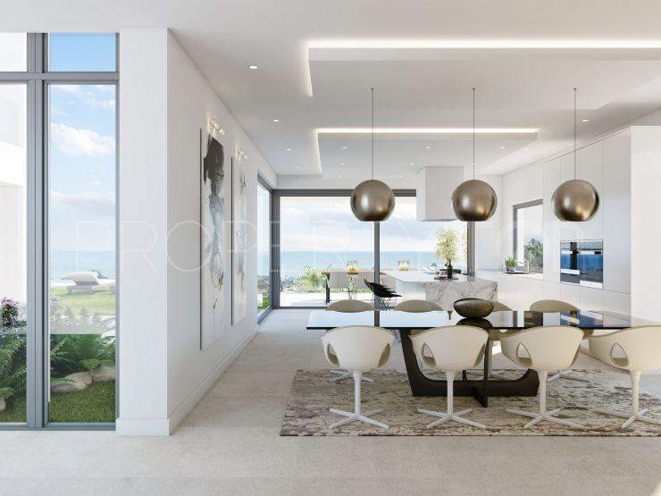 Villa for sale in Benahavis with 4 bedrooms   Cleox Inversiones
