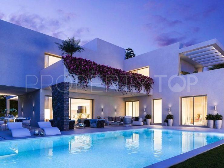 For sale villa in Atalaya | Cleox Inversiones