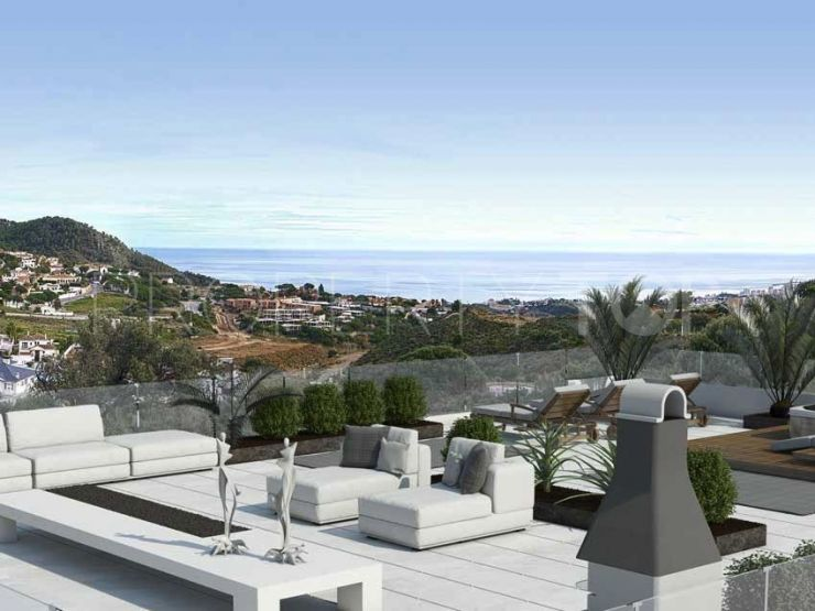 3 bedrooms villa for sale in Buena Vista, Mijas Costa | Cleox Inversiones