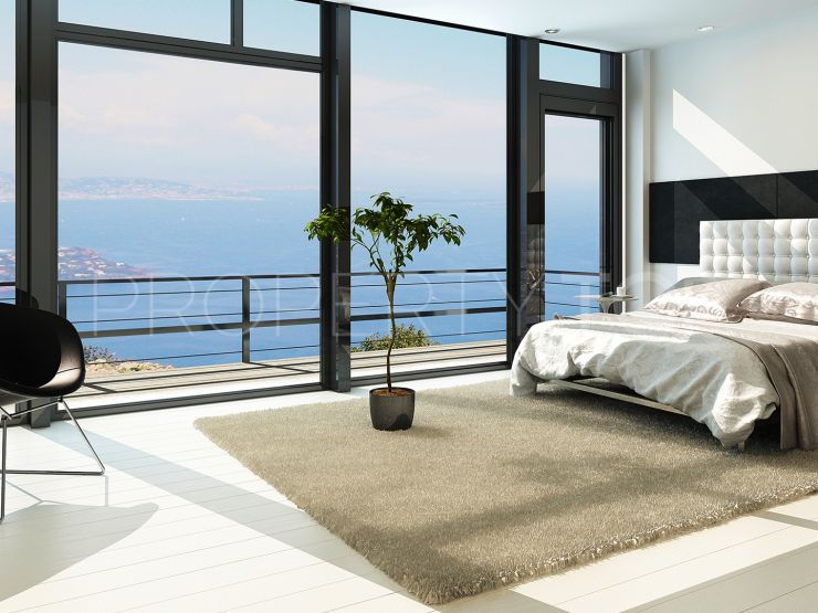 Benalmadena Costa, villa en venta | Cleox Inversiones