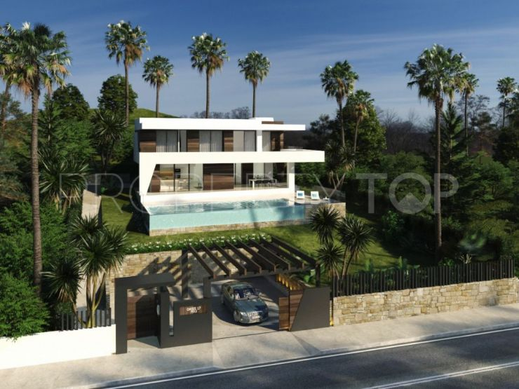 3 bedrooms villa for sale in Selwo, Estepona | Cleox Inversiones