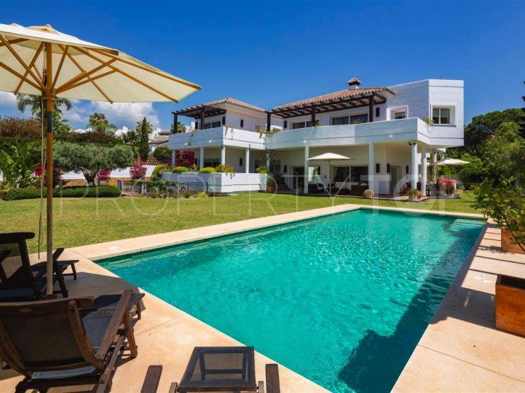 Bahia de Marbella 7 bedrooms villa for sale | Cleox Inversiones