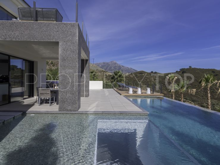 Villa with 6 bedrooms in La Quinta Golf | Cleox Inversiones