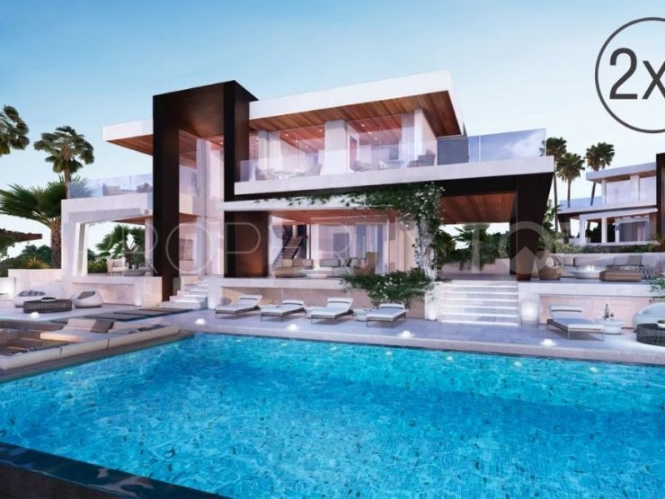 For sale Nueva Andalucia villa | Cleox Inversiones