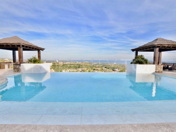 For sale Los Flamingos Golf villa with 5 bedrooms | Cleox Inversiones