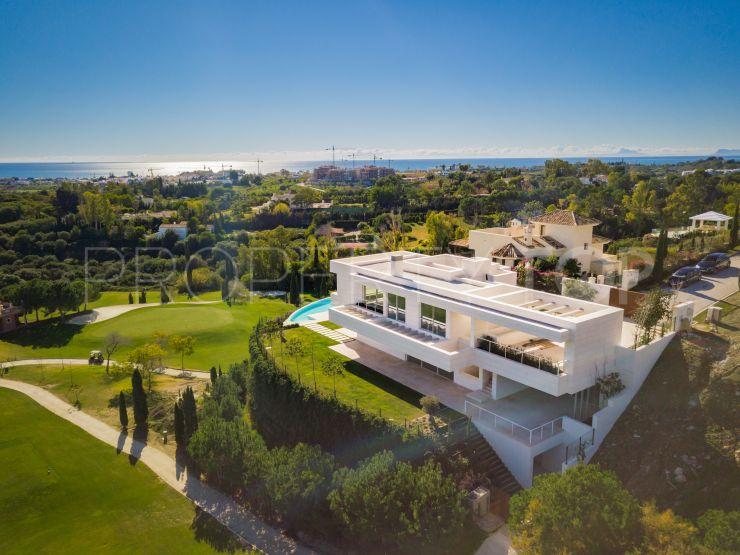 Villa in Los Flamingos Golf for sale | Cleox Inversiones