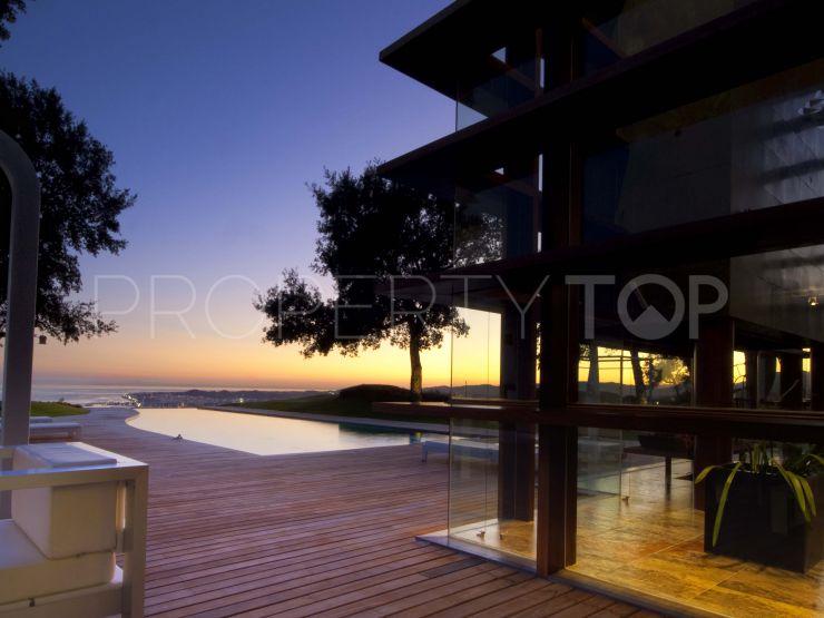 4 bedrooms Fuengirola villa for sale   Cleox Inversiones