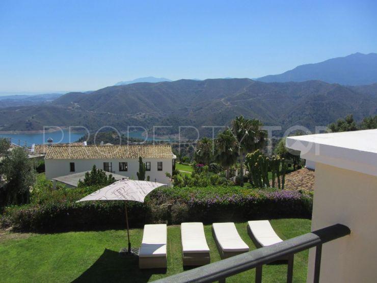 Villa with 4 bedrooms in Sierra Blanca Country Club   Cleox Inversiones