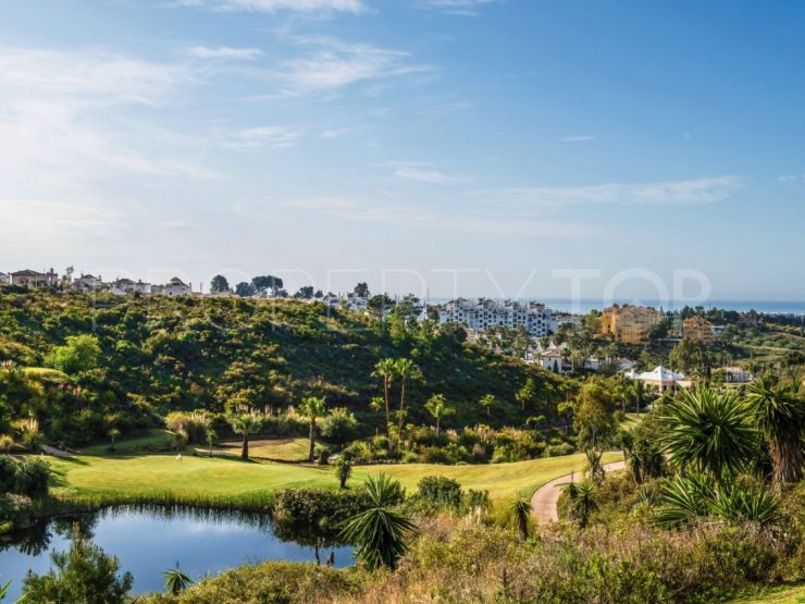 For sale 4 bedrooms villa in New Golden Mile, Estepona   Cleox Inversiones
