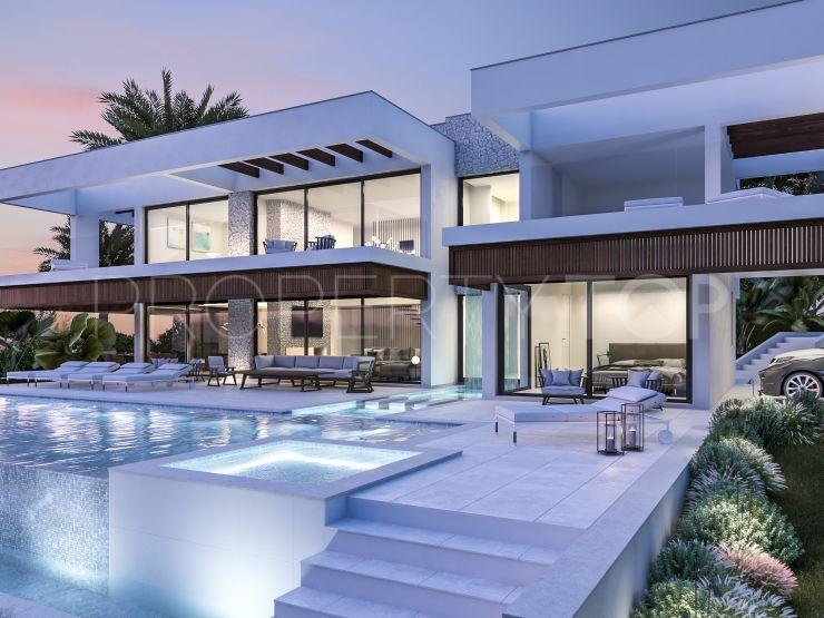 Nueva Andalucia villa for sale | Cleox Inversiones