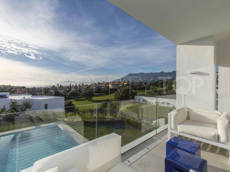 Santa Clara 5 bedrooms villa | Cleox Inversiones