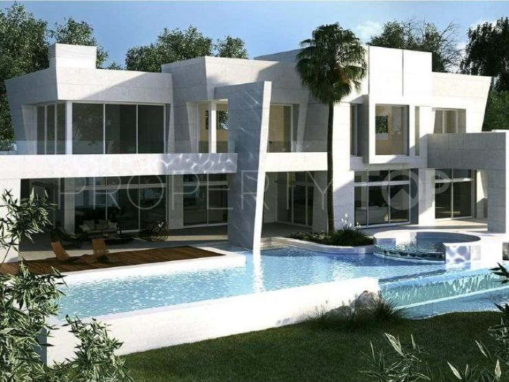 6 bedrooms Sotogrande villa for sale | Cleox Inversiones