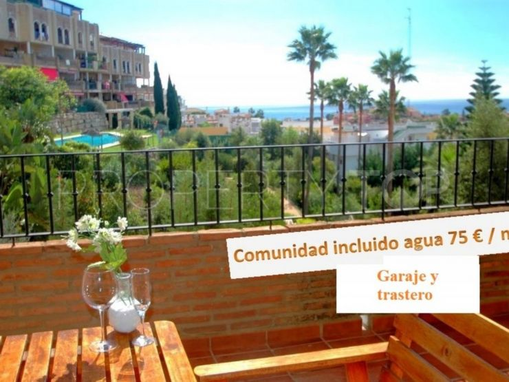 2 bedrooms Riviera del Sol apartment for sale | Keller Williams Marbella