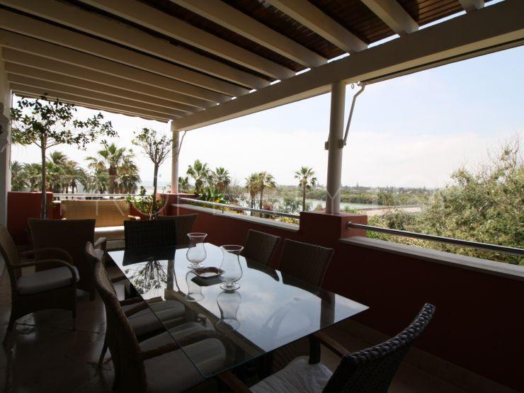 Apartment for sale in Marina de Sotogrande with 4 bedrooms | Sotogrande Home