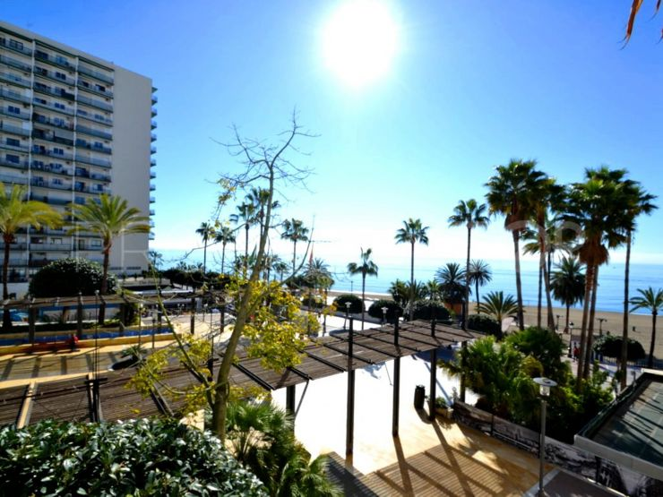 Apartment for sale in Marbella Centro with 1 bedroom | 1 Coast Property