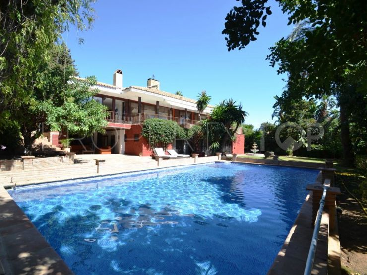 For sale villa in Rocio de Nagüeles | 1 Coast Property