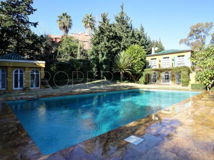Benahavis 8 bedrooms villa for sale | 1 Coast Property