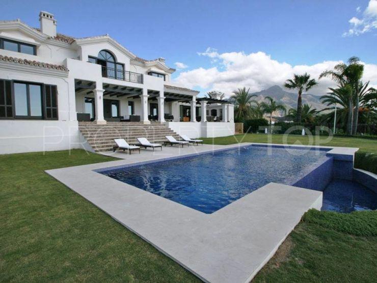 La Cerquilla villa for sale   New Contemporary Homes - Dallimore Marbella