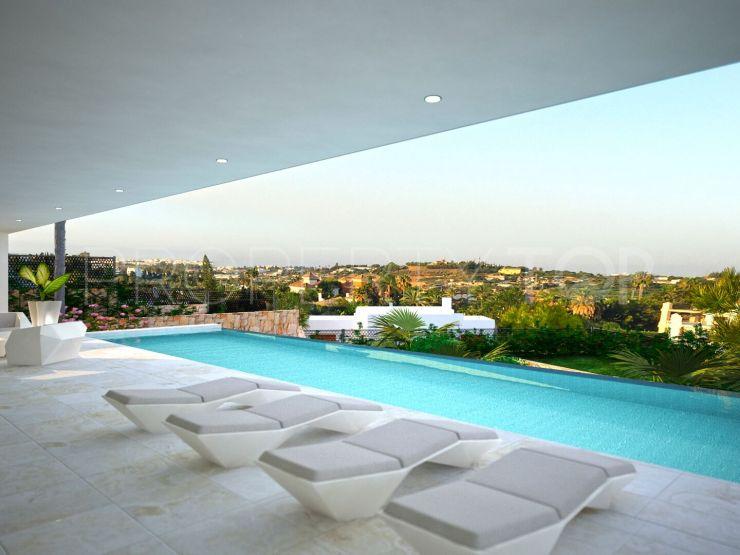 Los Olivos 5 bedrooms villa for sale | New Contemporary Homes - Dallimore Marbella