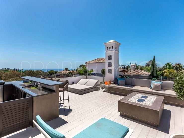 5 bedrooms villa in Marbella Golden Mile for sale | New Contemporary Homes - Dallimore Marbella