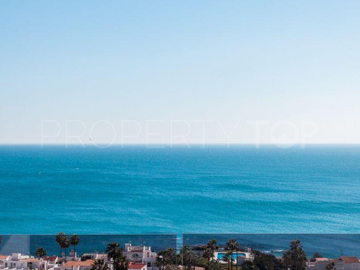 Duplex Penthouse For Sale In La Paloma Manilva Real