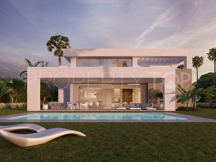 For sale La Cala Golf villa with 4 bedrooms   Real Estate Ivar Dahl