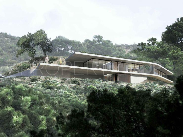 For sale Monte Mayor villa | Key Real Estate