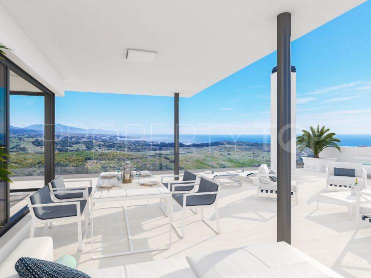Atico En Venta En Las Terrazas De Cortesín Key Real Estate