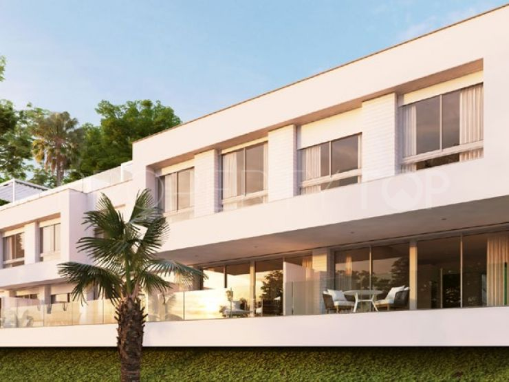 Town house in Estepona | Key Real Estate