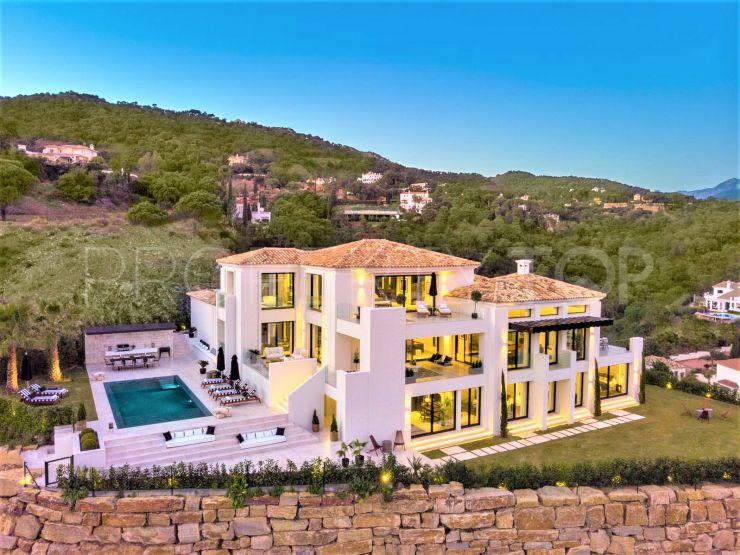 Villa in El Madroñal, Benahavis | Key Real Estate