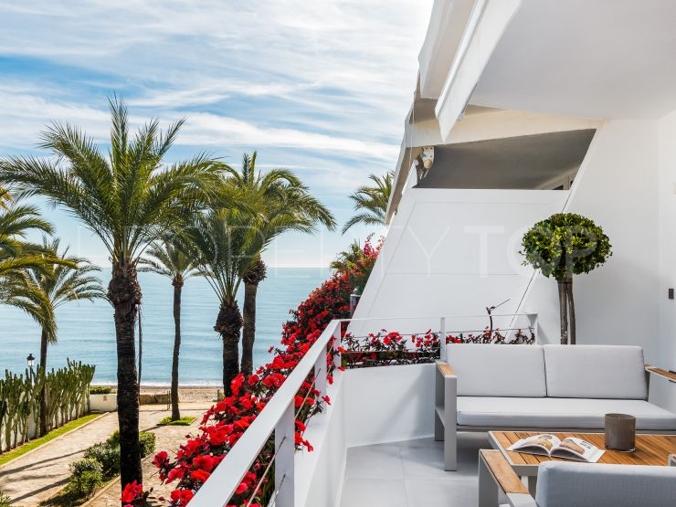 Apartment for sale in Port Oasis, Marbella Golden Mile | Key Real Estate