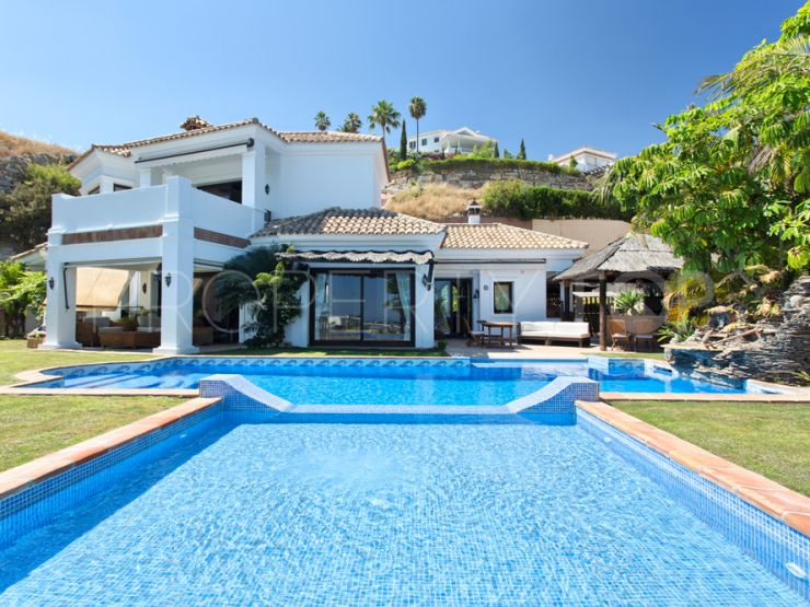 Villa for sale in Puerto del Almendro | Key Real Estate