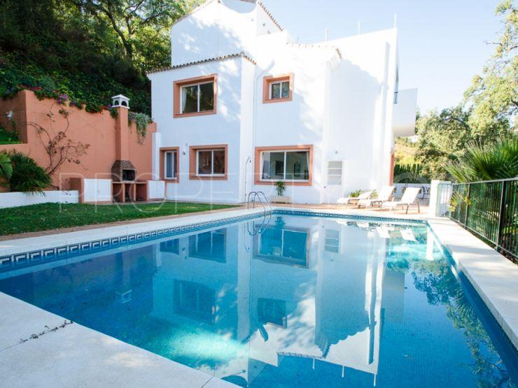 La Mairena 4 bedrooms villa for sale | Key Real Estate