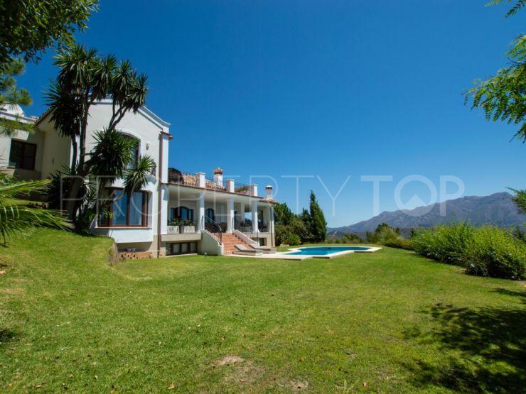 7 bedrooms villa in La Zagaleta | DeLuxEstates
