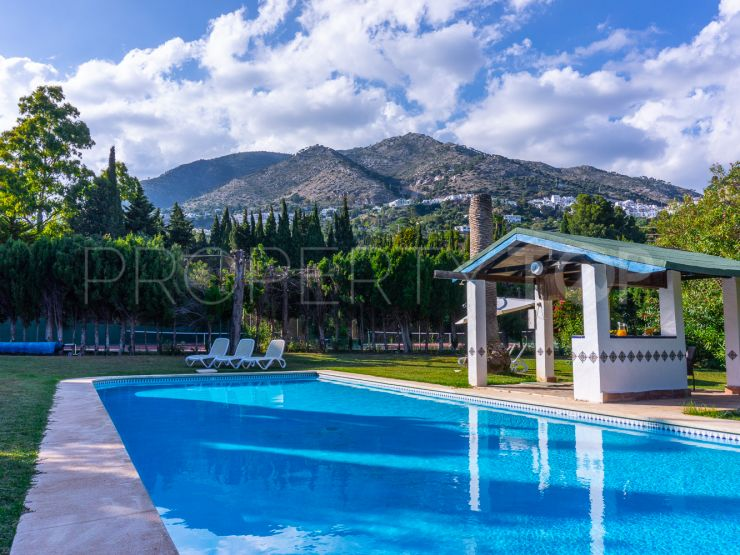 Buy Mijas 12 bedrooms villa | Marbella Maison