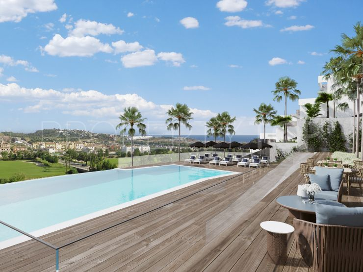 Apartment for sale in Cala de Mijas with 3 bedrooms | Marbella Maison