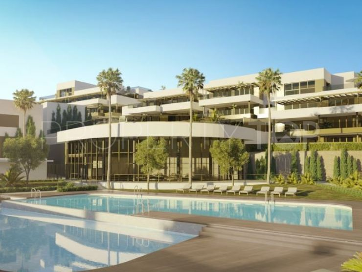 For sale Estepona ground floor apartment with 1 bedroom | Marbella Maison