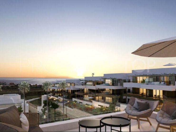 For sale ground floor apartment in Estepona | Marbella Maison