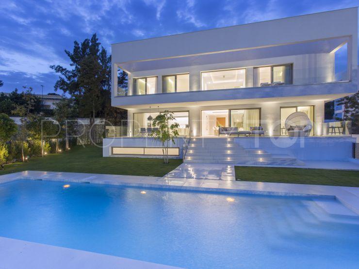 5 bedrooms Casasola villa for sale | Marbella Maison