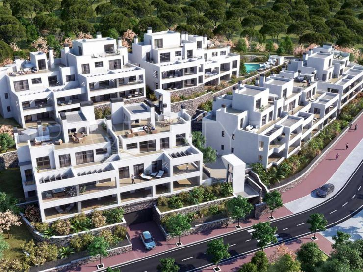 For sale ground floor apartment in Marbella | Marbella Maison