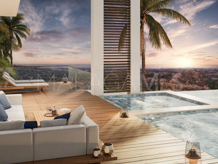 Plot in Los Arqueros with 4 bedrooms | Berkshire Hathaway Homeservices Marbella