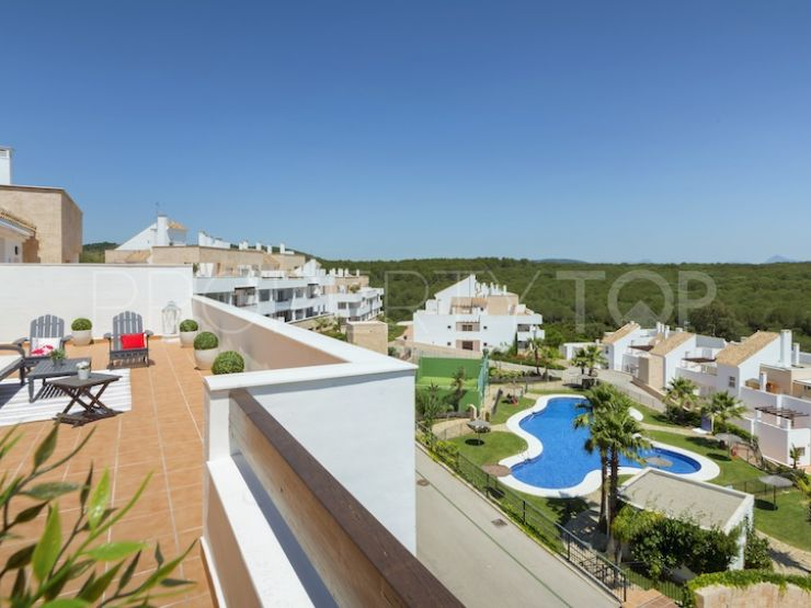 For sale apartment in Alcaidesa with 3 bedrooms | Winkworth