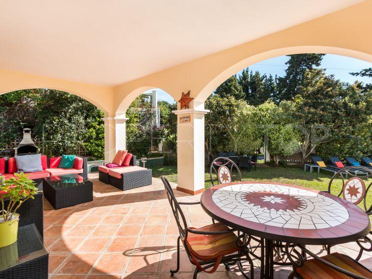 For sale villa in Guadalmina Alta | Winkworth