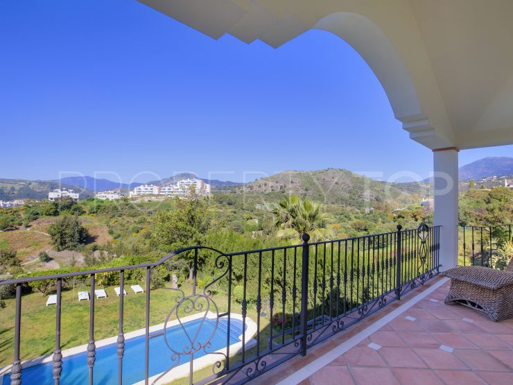 Villa with 6 bedrooms for sale in Puerto del Capitan | Winkworth
